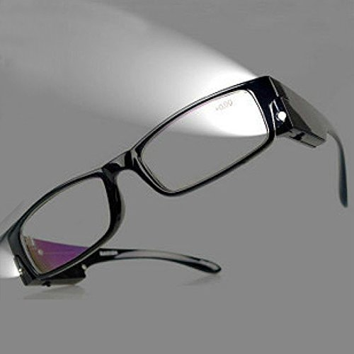 Readers Reading Glasses Magnifier Nighttime