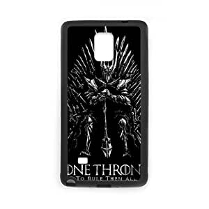 Game of Thrones Samsung Galaxy Note 4 Cell Phone Case Black NRI5029529