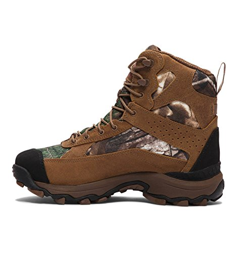 Under Armour UA Speed Freek Bozeman 600 Boot - Women's Realtree Ap-Xtra / Uniform / Perfection 9.5 by Under Armour (Image #1)