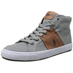 Polo Ralph Lauren Men's Jamaal Fashion Sneaker