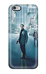 Fashion Protective Inception Cast Case Cover For Iphone 6 Plus