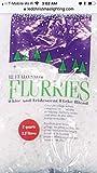 Buffalo Snow Flurries White Flakes, 2 Quarts