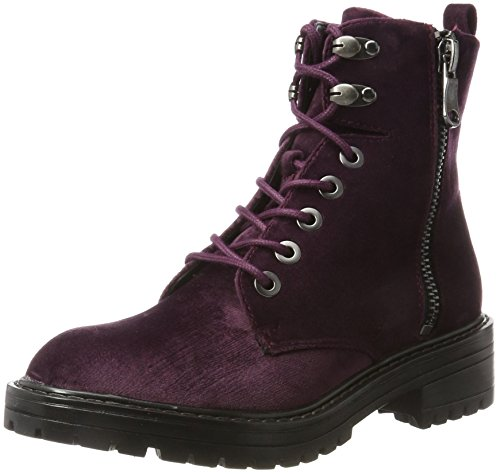 Oliver Stiefel s Berry Rot 25234 Damen CHtd1