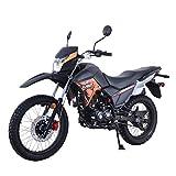 Lifan X-Pect EFI Motorcycle Bike Adult Dirt Bike