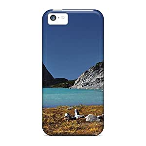 Cute High Quality Iphone 5c Wedgemount Lake Canada Travel Case