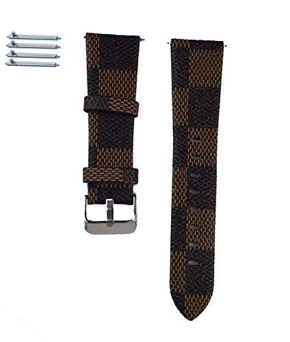 Watch Band Belt - 8