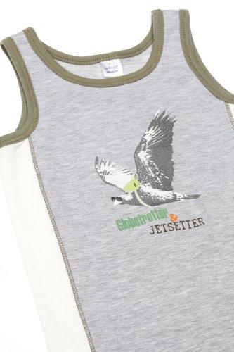 Kanz Hemd 0/0-camiseta sin mangas Niñas Mehrfarbig (8100 )
