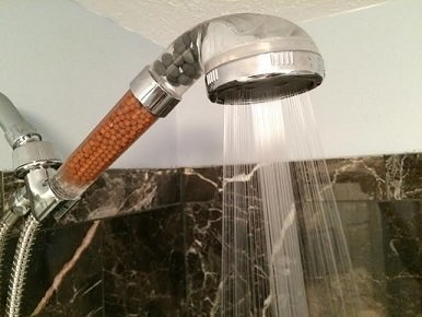 Smartshowerfilter 3 Mode Pressure Chlorine Filtration Shower Head