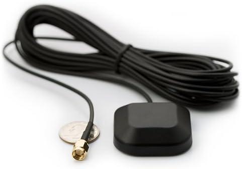 Sparkfun Antena GPS 3 V Soporte magnético SMA: Amazon.es ...