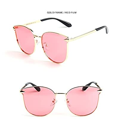 2e9fca0e96ab Perfect Home Metal Child Sunglasses Fashion Arrow Frame Cat Eye Sunglasses  Children Polaroid Sunglasses Boys Girls