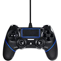 PS4 wired controller for Playstation 4, Lilyhood...