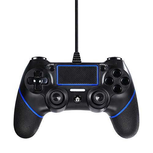 Lilyhood is the best PS4 Controller? Our review at mandatory.com encovers all pros and cons.