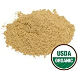 Starwest Botanicals Organic Licorice Root Powder, 1 Pound