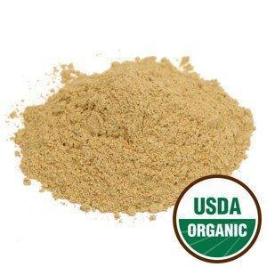Starwest Botanicals Organic Licorice Root Powder, 1 Pound