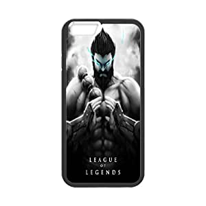 iPhone 6 4.7 Inch Phone Case League Of Legends FR78991