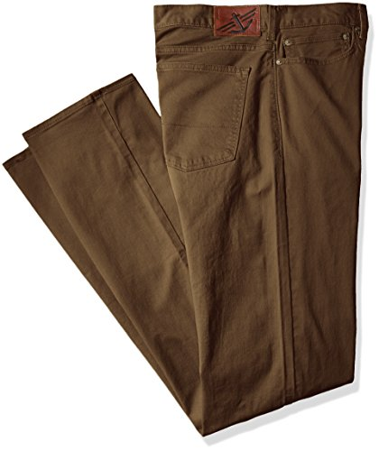 - Dockers Men's Big & Tall Jean Cut Pants, Smokey Hazelnut, 44 29