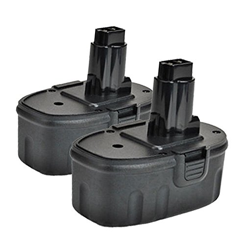 2 Pack 18V XRP Battery For Dewalt DC9096 DW9096 DW9095 DW9098 2.0AH Battery