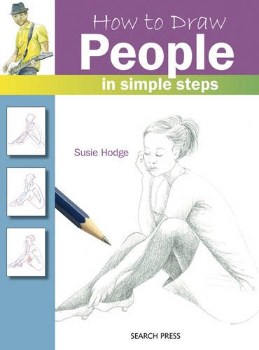 How to Draw People: in simple steps