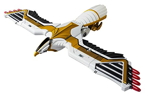 Power Rangers Mighty Morphin Legacy Falconzord -