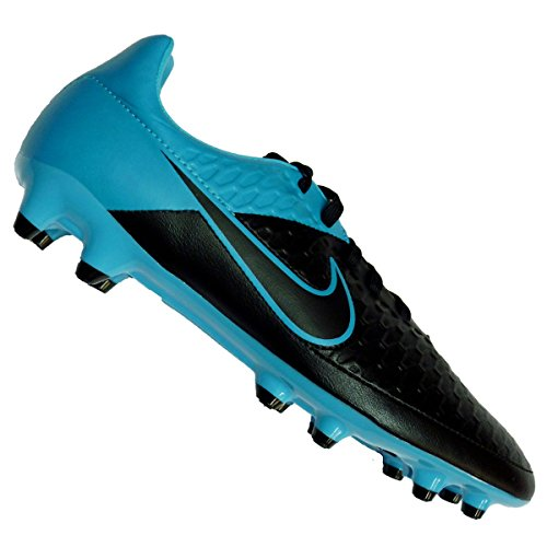 trqs Black Blue trqs Black Nike Football Black Onda Bl Boots Magista Firm Ground Men's Azul FCTq0O