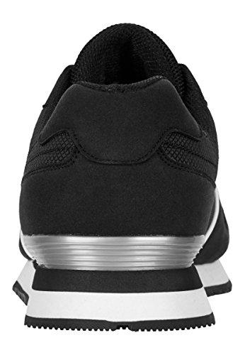 Sneakers Men Battles Men Battles Sneakers Black Benlee Benlee wqPX4HU
