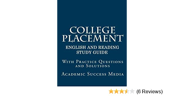 amazon com college placement test english and reading study guide rh amazon com CPT Codes cpt study guide version 4