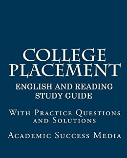 College english study guide