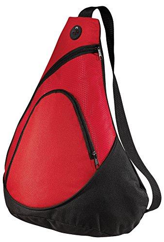 AimTrend-Unisex-Multipurpose-Daypack-Crossbody-Sport-Shoulder-Bag-Sling-Backpack