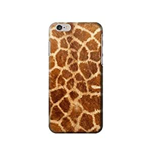 """Giraffe Skin 4.7 inches Iphone 6 Case,fashion design image custom iPhone 6 4.7 inches case,durable iphone 6 hard 3D case cover for iphone 6 4.7"""", iPhone 6 Full Wrap Case"""