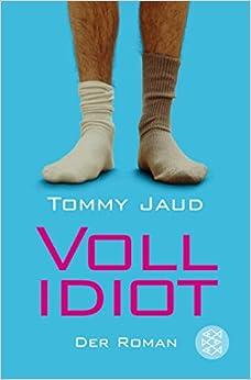 Book Voll Idiot