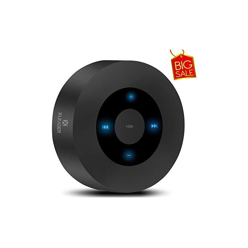 [LED Touch Design] Bluetooth Speaker, XL
