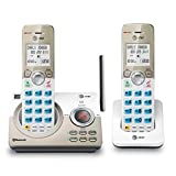 AT&T Expandable Cordless Phone with Bluetooth