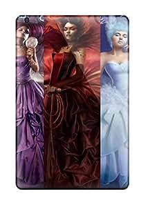 Hard Plastic Ipad Mini/mini 2 Case Back Cover,hot 7 Deadly Sins Fantasy Abstract Fantasy Case At Perfect Diy