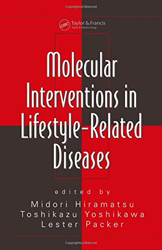 Molecular Interventions in Lifestyle-Related Diseases (Oxidative Stress and Disease)