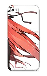 New Premium CDoSyMg14073bCBSb Case Cover For Iphone 6 4.7''/ Anime Umbrellas Kantoku Original Characters Kurumi Kantoku Protective Case Cover