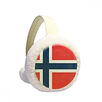 Amazon.com: Norway National Flag Europe Country Winter