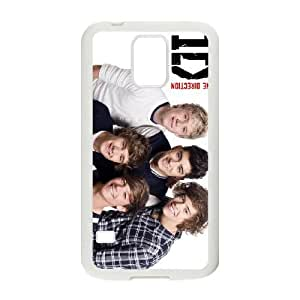 SamSung Galaxy S5 White One Direction phone cases&Holiday Gift