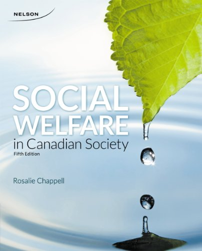 social welfare in canada Quizlet provides social welfare chapter 4 activities, flashcards and games start learning today for free.