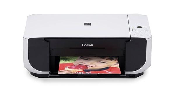Amazon.com: Canon PIXMA MP210 Photo All-In-One Inyección de ...