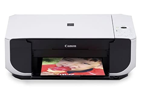 Amazon.com: Canon PIXMA MP210 Photo All-In-One Inyección de ...