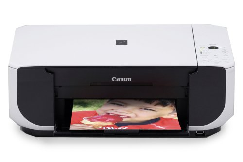 Canon Pixma Mp210 Photo - 1