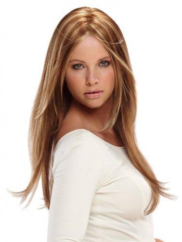 Zara Lace frontal Wig by Jon Renau by Jon Renau: Amazon.es: Belleza