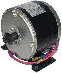 Alvey 24 Volt 250 Watt Motor for the Razor E300, MX350 (Ver 9+), MX400, and Pocket Mod by Alvey