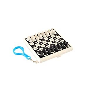Keychain Mini Chess Set