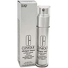 Clinique Smart Custom Repair Serum, All Skin Types, 1 Ounce