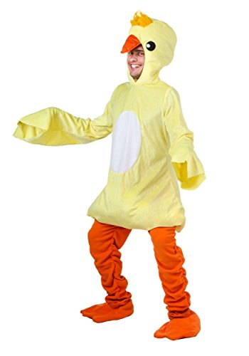 Adult Duck Costume - XL