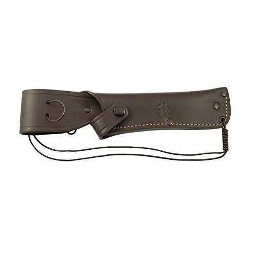 Puma Knives Germany Leather Sheath For Bowie 996396