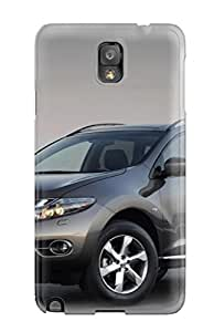 High Grade ZippyDoritEduard Flexible Tpu Case For Galaxy Note 3 - Nissan Murano 7865754