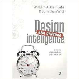 Design inteligente sem censura