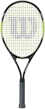 Wilson Advantage XL Pre-Strung Tennis Racquet
